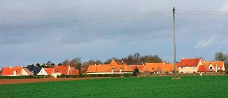 paysage rurale