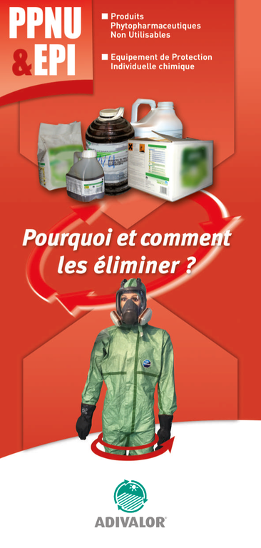 Gérer les Équipements de Protection Individuels Usagés (EPI-U)