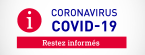 COVID-19 les informations locales