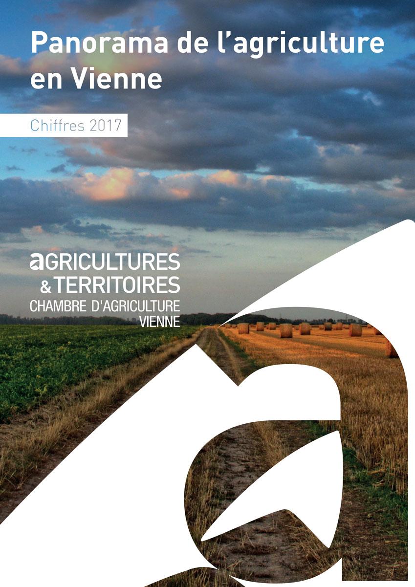 Panorama de l 39 agriculture de la vienne chambre d - Chambre d agriculture haute vienne ...